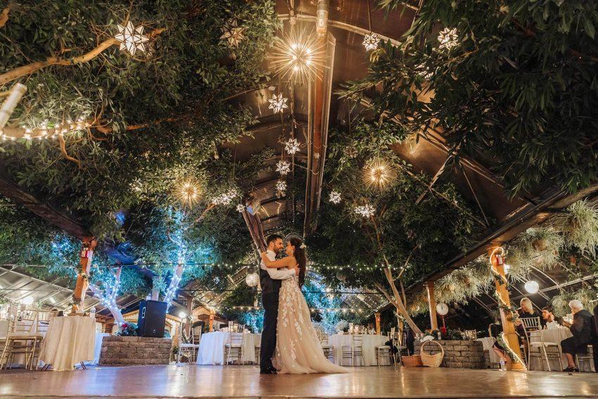 Alana & Arkady Wedding