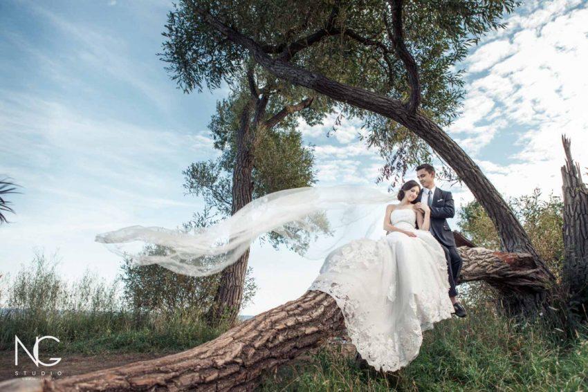 Meet Toronto's Best Wedding Photographers
