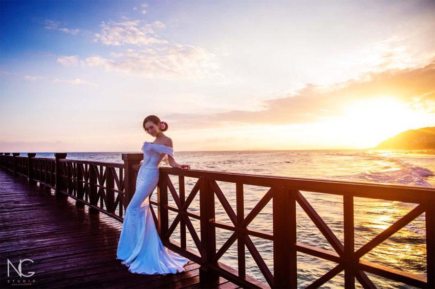 Miami Pre-Wedding