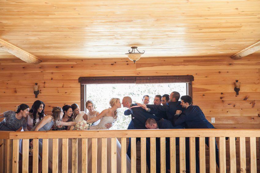Holland Marsh Wineries Wedding