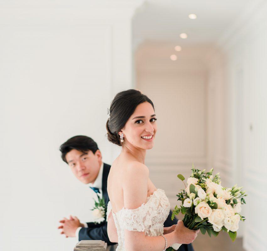Raha & Jimmy Wedding